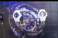 swagshock.ru G-Shock Store Berlin 19.01.2013 a special day!